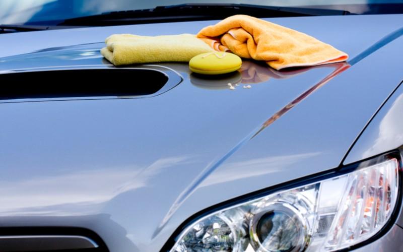 Как вернуть машине блеск после зимы